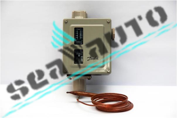 Danfoss Temperature Switch RT