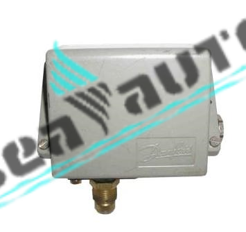 Danfoss Pressure Switch KPS