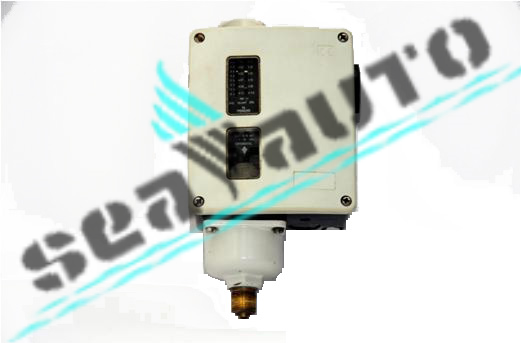 Danfoss Pressure Switch RT