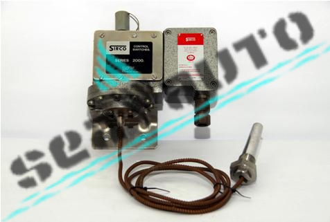 Sirco Pressure Switch X5-TW-2001W